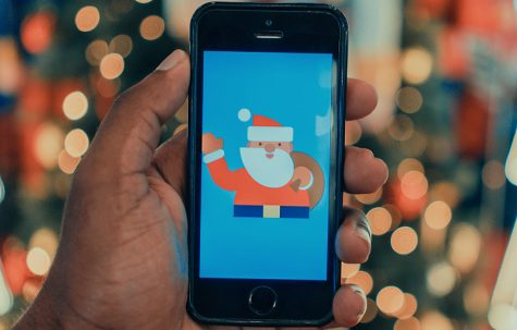 Receive a new device for Christmas? As impressive as the latest iPhone or gaming computer might be, it's important to secure these devices.